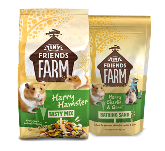 Tindy Freinds Farm Products