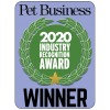 pet Business Industry Recognition Award Winner House Rabbit
