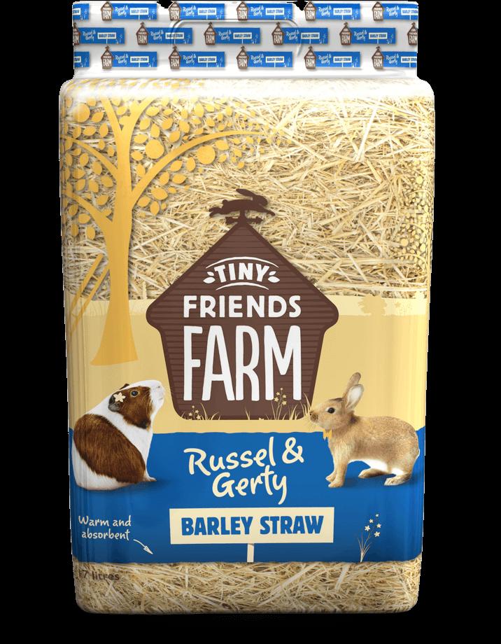 barley-straw
