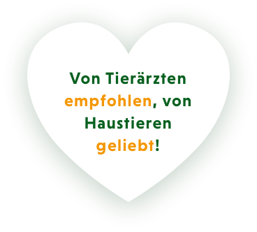 Heart with German text