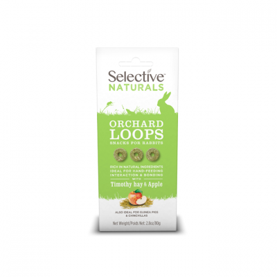 Orchard Loops Hoover
